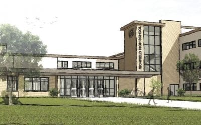 LS Black Constructors Awarded Contract for Richfield High School Addition