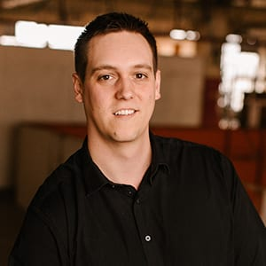 LS Black Constructors Hires Jacob Moga as Assistant Preconstruction Manager