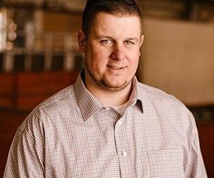 Jared Powell Earns National Associate Design-Build Certification