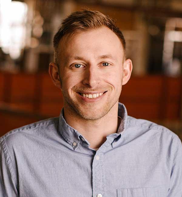 Dustin Gallagher