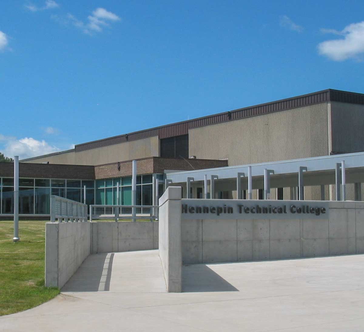 Hennepin Technical College