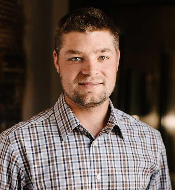 Josh Erickson