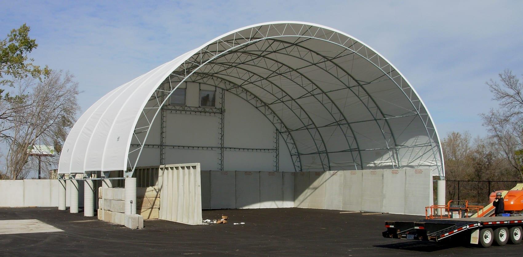 West Saint Paul Maintenance Facility
