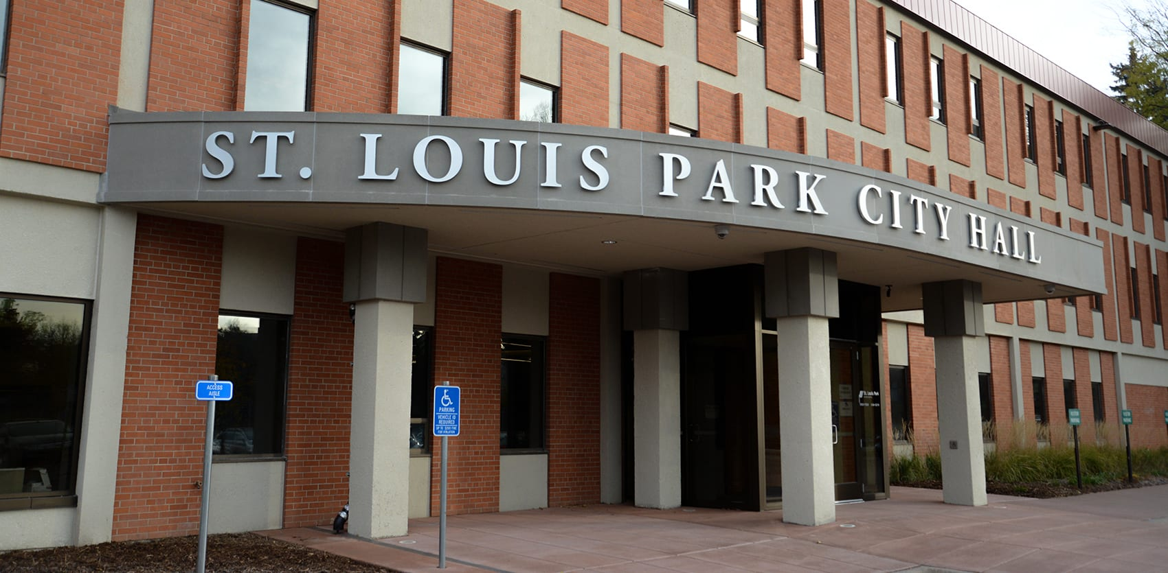 Saint Louis Park City Hall