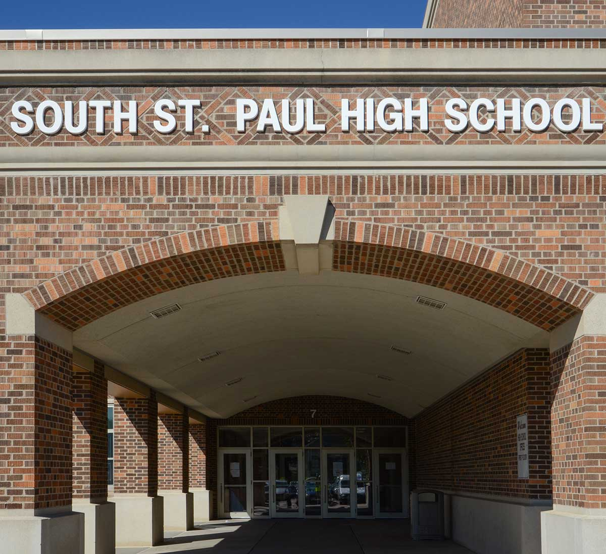 South Saint Paul Secondary School