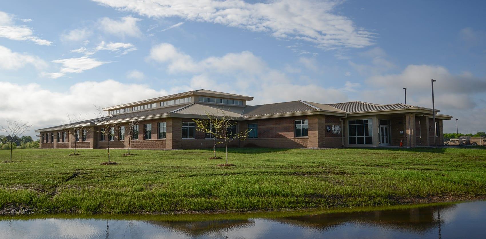 Saint Joseph Army Reserve Center