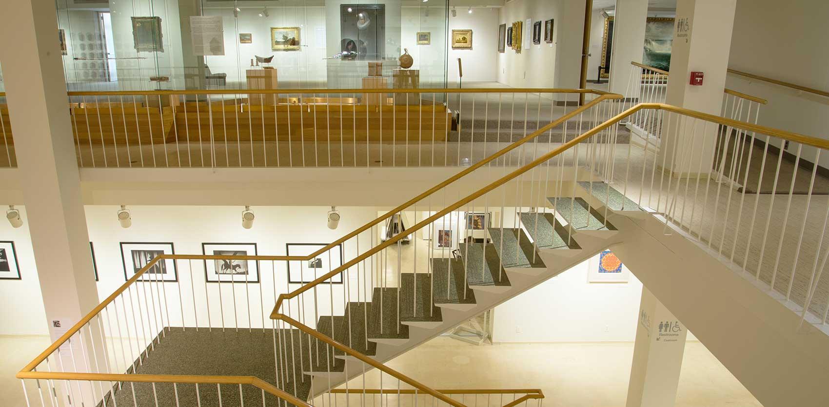 University of Minnesota Tweed Museum