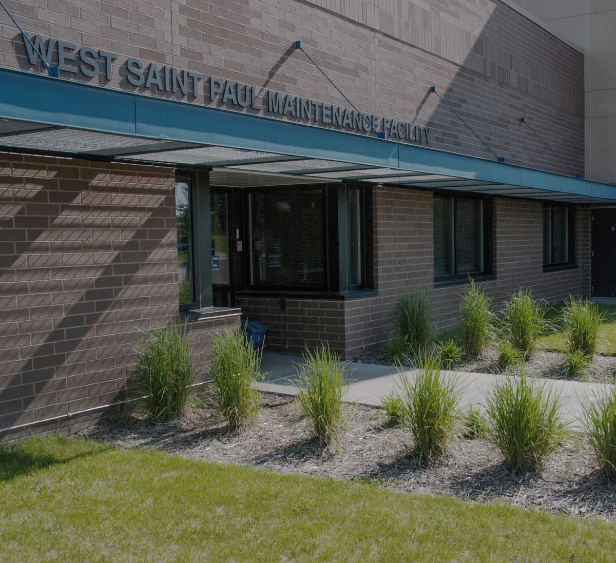 West Saint Paul Maintenance Facility
