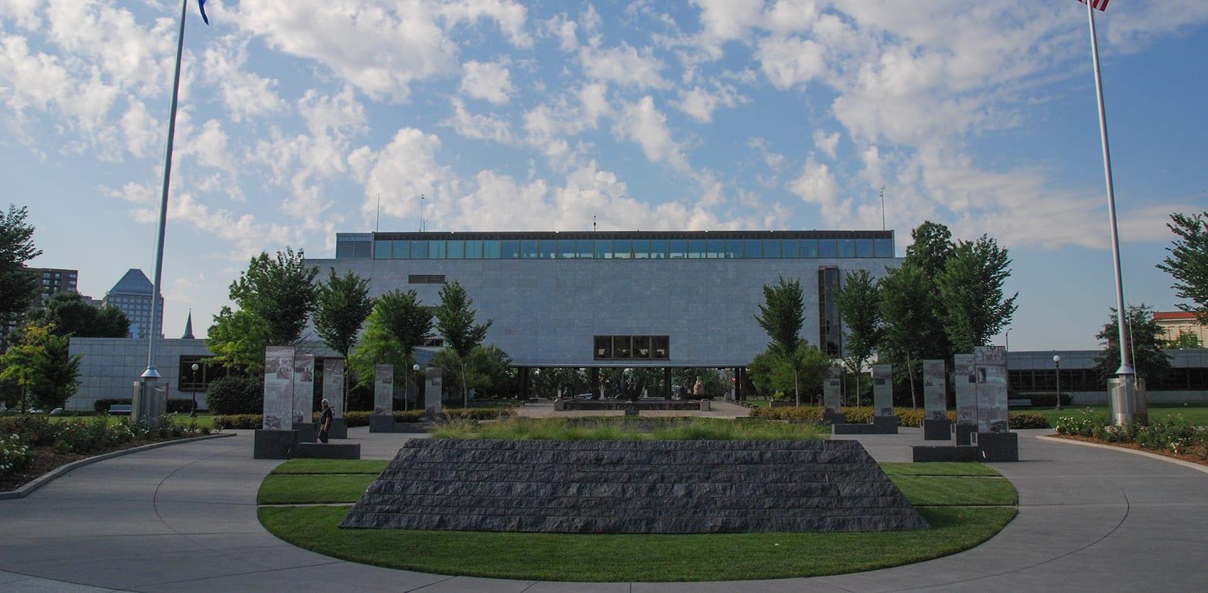 WWII Veterans Memorial Park