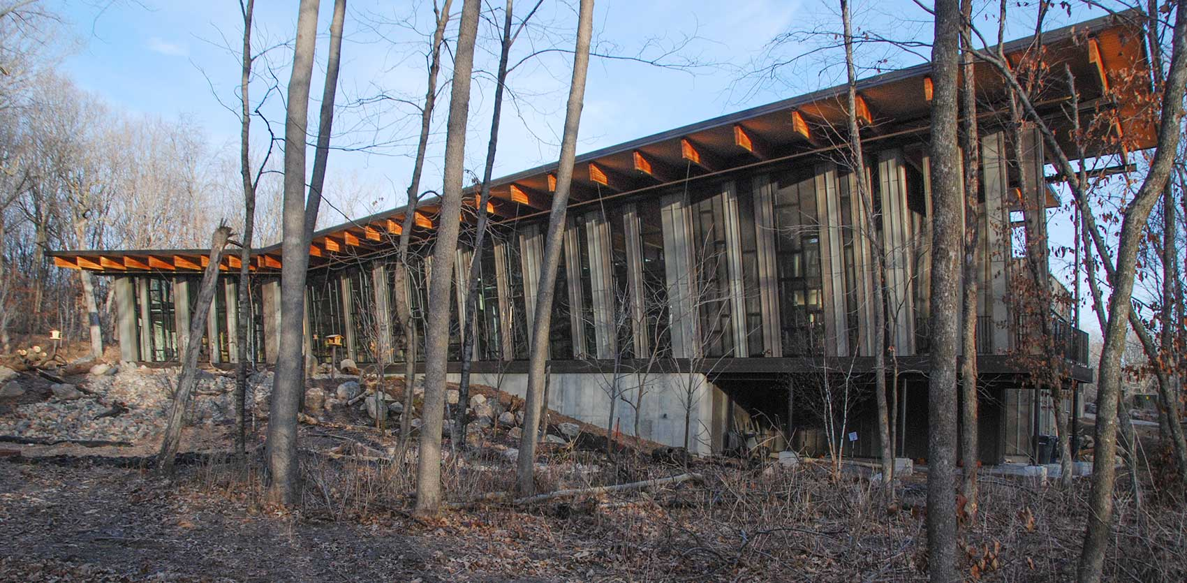 Eastman Nature Center