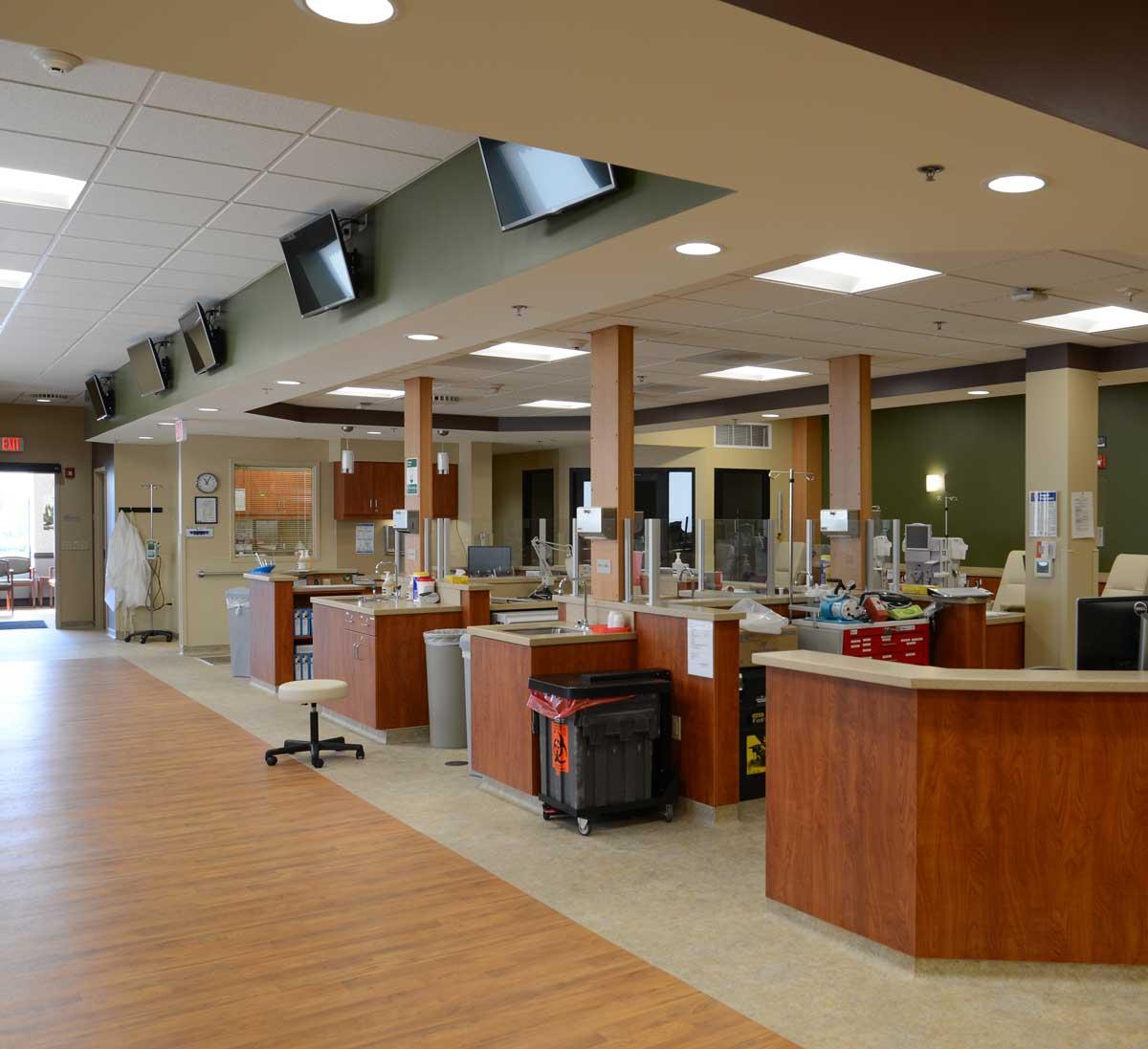 Fresenius Medical Centers