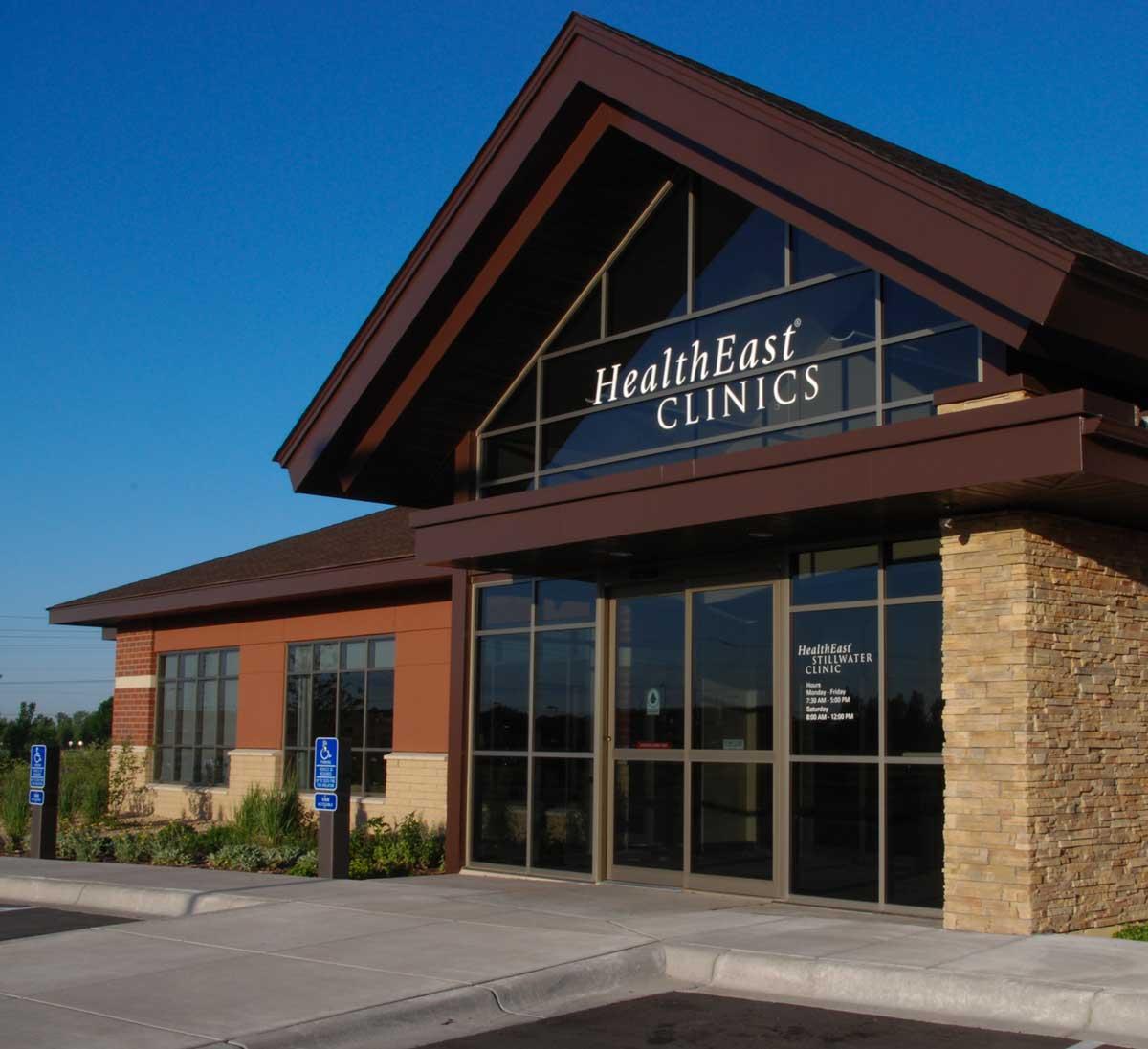 HealthEast Clinic - Stillwater
