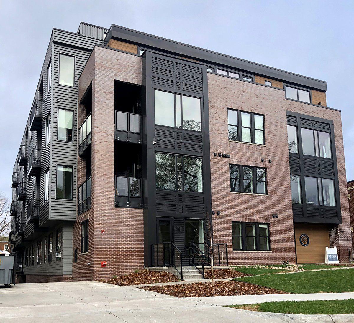 Linden Flats Apartments