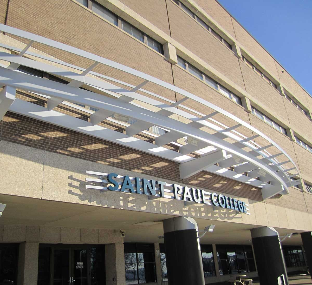 Saint Paul College Applied Adhesives