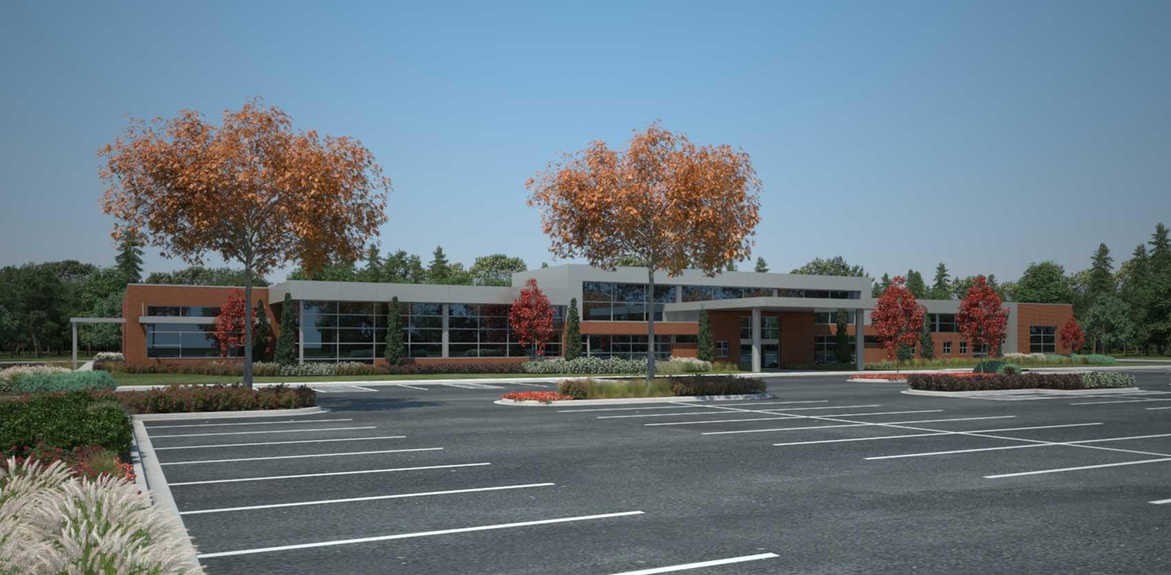 VA Clinic Ann Arbor