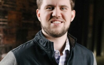 LS Black Announces the Addition of Aaron Nordling – Project Engineer