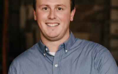 LS Black Welcomes Hunter Morsching – Preconstruction Manager
