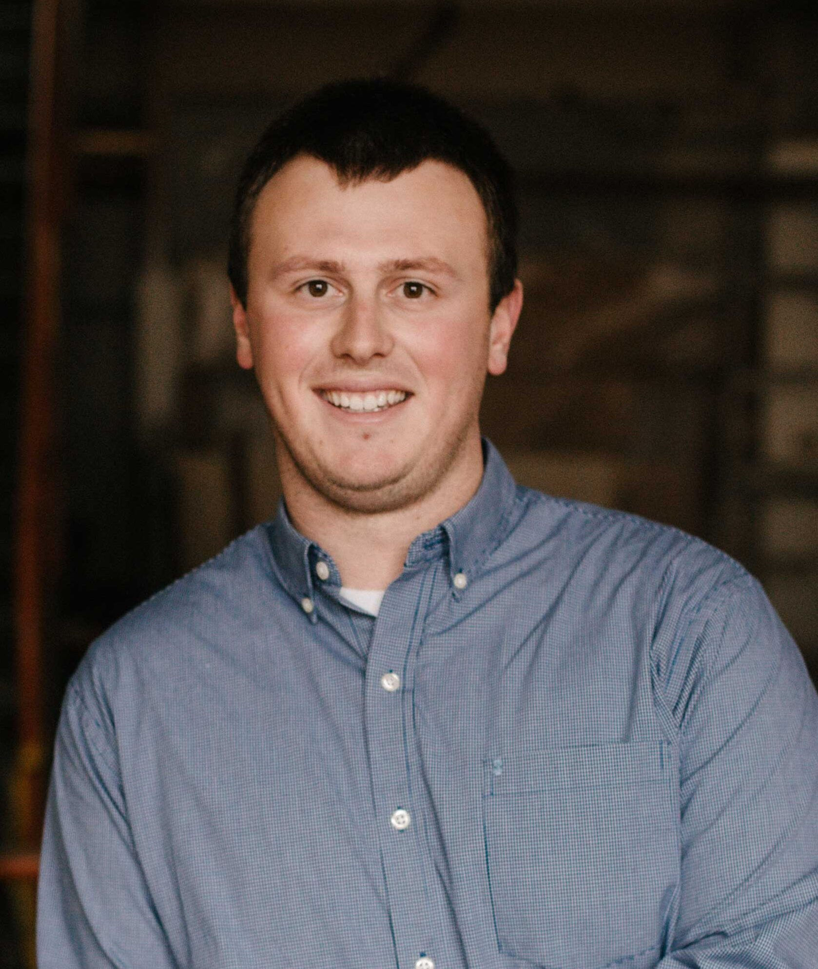 LS Black Welcomes Hunter Morsching – Preconstruction Manager