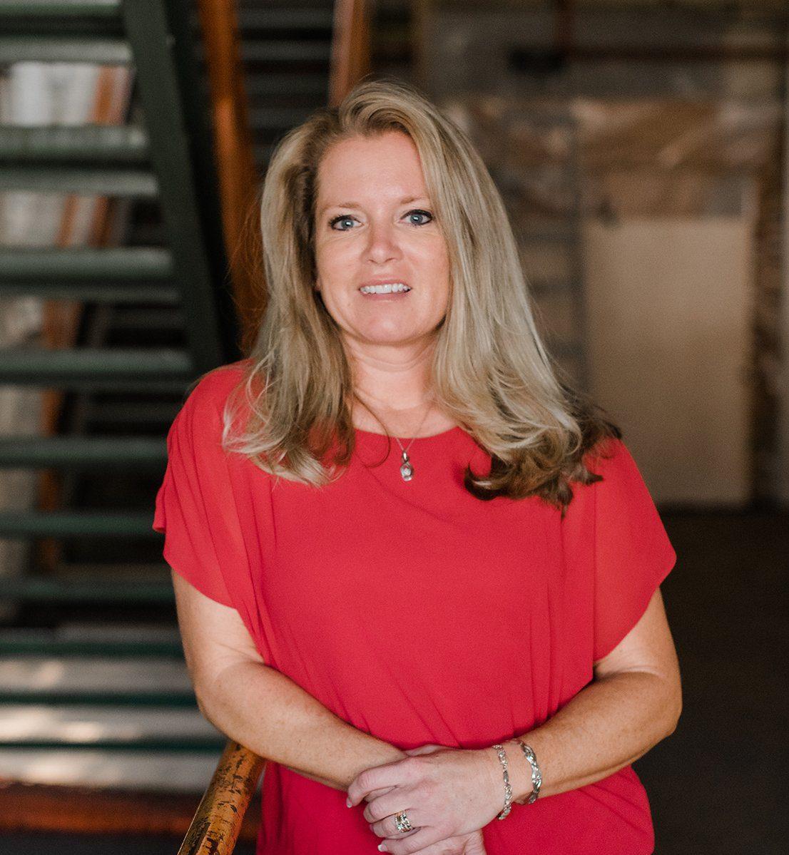LS Black Announces the Addition of Danielle Johnson – Construction Executive