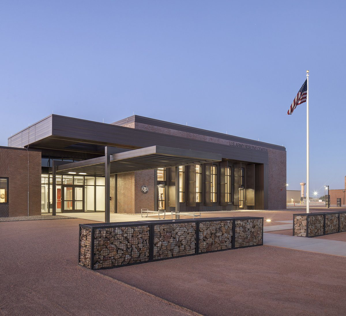 Phoenix Army Reserve Center